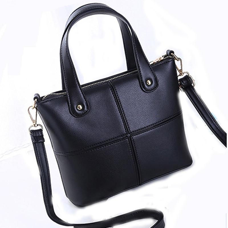 ФОТО sac a main women messenger bags bolsas feminina bag channel handbag 2016 bolsos leather handbags femme mujer bolsa ladies korean