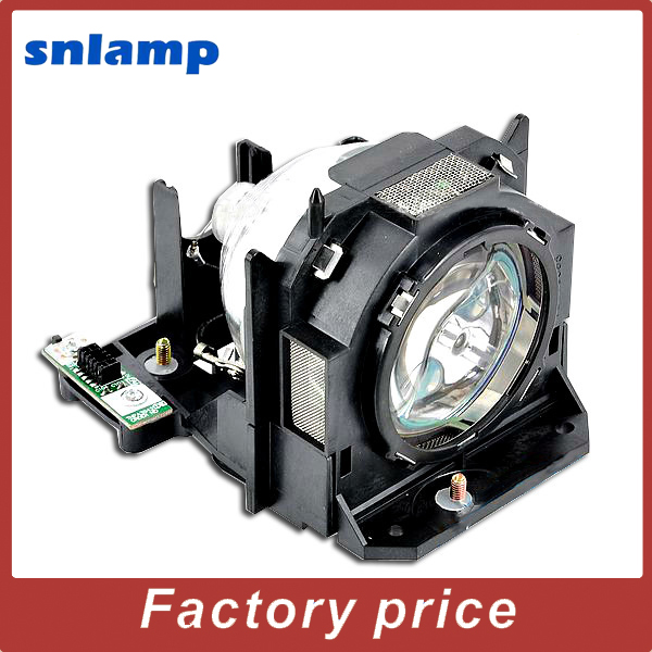 High quality ET-LAD60AW ET-LAD60AWC Projector Lamp for PT-D5000 PT-D6000 PT-D6710 PT-DW6300 PT-DZ6700 PT-DZ6710E ECT. high quality replacement projector lamp with housing et lae300 for pt ew540 pt ez770zl pt ex800z pt ex800zl pt ew730z pt ew730z