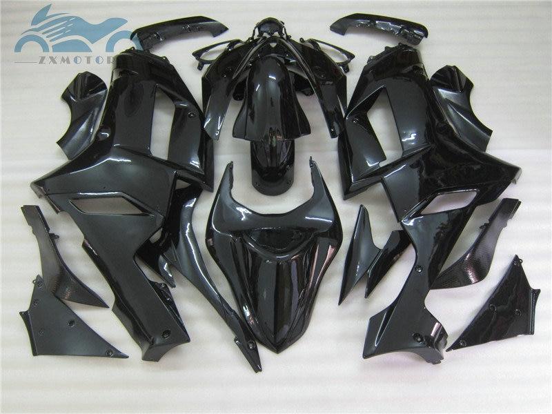 Kit de carenados deportivos para KAWASAKI Ninja ZX 6R 2007 2008 ABS, kits de carenado de motocicleta de plástico ZX6R ZX 636 07 08, carrocería negra Versión Global Lenovo K5 Pro 64GB Snapdragon 636 Octa Core Smartphone Quad cámaras 5,99 pulgadas 4G LTE teléfonos móviles 4050mAh