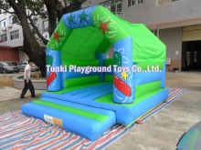 cheap small inflatable bouncer house