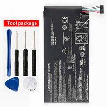 Orginal C11-ME172V Tablet PC Battery For ASUS MeMoPad K0W K004 Fonepad ME371MG ME371 ME172V 4270mAh