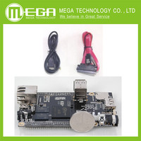 Raspberry Pi Enhanced Version Mini PC Cubieboard 1GB ARM Development Board Cortex A8 Dropshipping