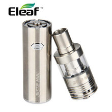 HOT SALE! Eleaf Ijust 2 Mini Vaping Kit Electronic Cigarette Vs Ijust 2 Mini Battery 1100mah Vs Ijust 2 Mini Tank Atomizer 2ml