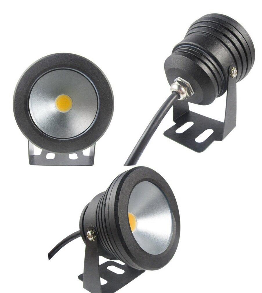 Lights & Lighting Floodlights Precise 3w 9w High Power Led Floodlight 110v 220v Outdoor Landscape Lighting 12v Rgb Dmx512 Ip67 Waterproof Spotlight For Park Pool