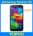 """Samsung Galaxy S5 T-Mobile Unlocked GSM 3G&4G Android Mobile Phone SM-G900T Quad-core 5.1"""" 16MP WIFI GPS 16GB Dropshipping"""