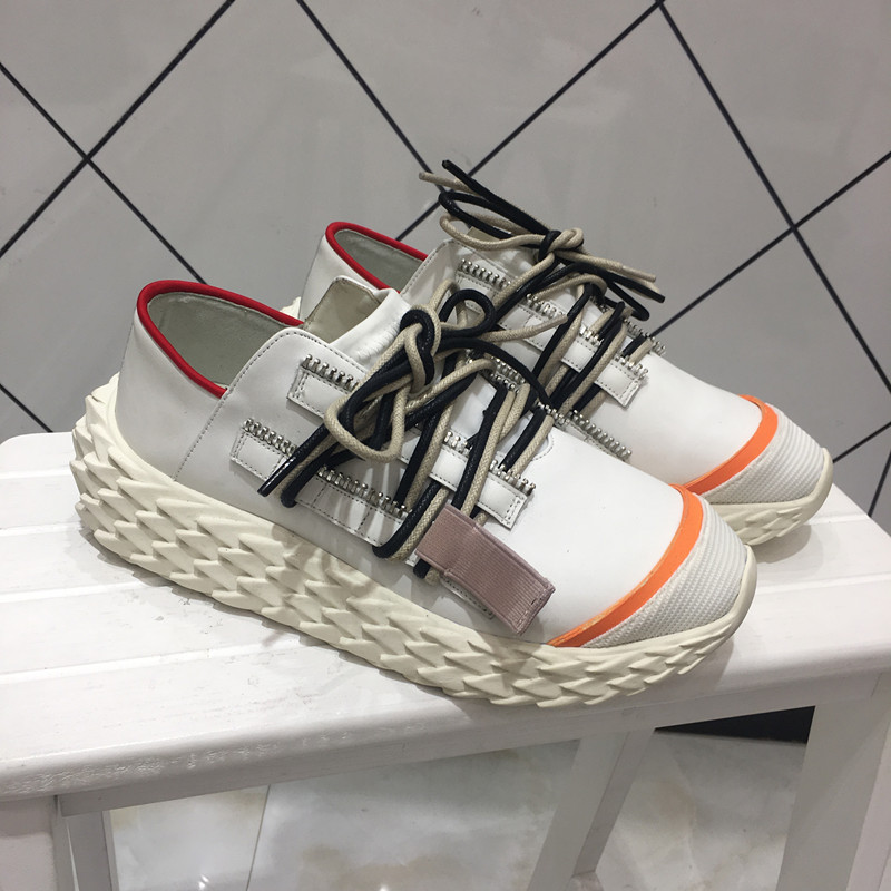 De Cuir Chaussures En as Pic Plat Femme Vache Tenis Confortable Appartements Lace Feminino Pic Sneakers Zapatos Couple Femmes Profonde Nouvelle Up Mujer As Peu iTkZOXwPul