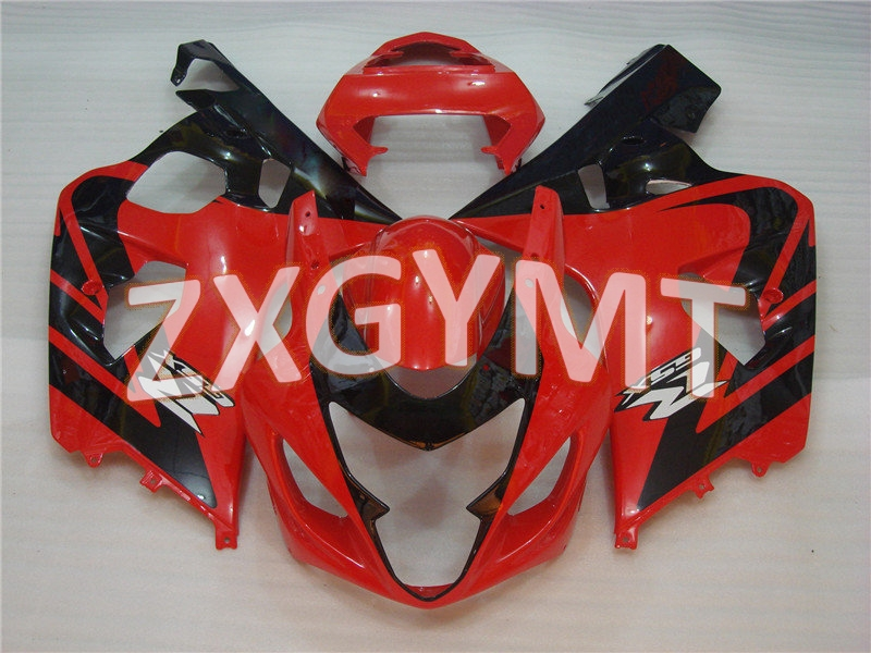 Fairing GSXR 750 04 Fairings for Suzuki GSXR600 05 Fairing Kits GSX R 600 2004 2005 K4