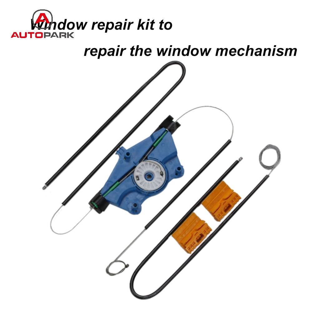 Car Window Regulator Repair Kits