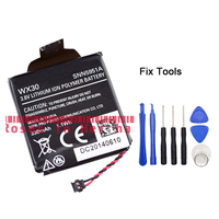For Motorola MOTO 360 1st Gen Battery Replacement 330mah Tools
