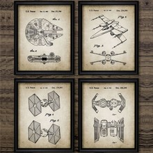 Uzay Aracı Poster Ucuza Satın Alın Uzay Aracı Poster Partiler Uzay