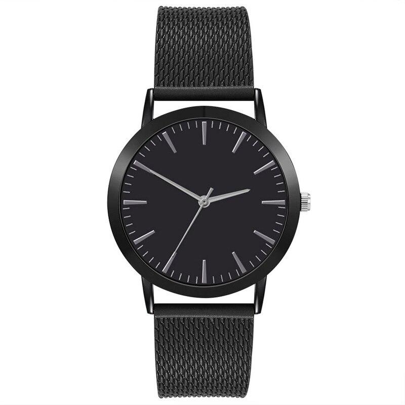 Women Watches Top Brand Luxury Fashion Leisure Set Auger Leather Stainless Steel Quartz Watch Relojes De Mujer KadN Kol Saati