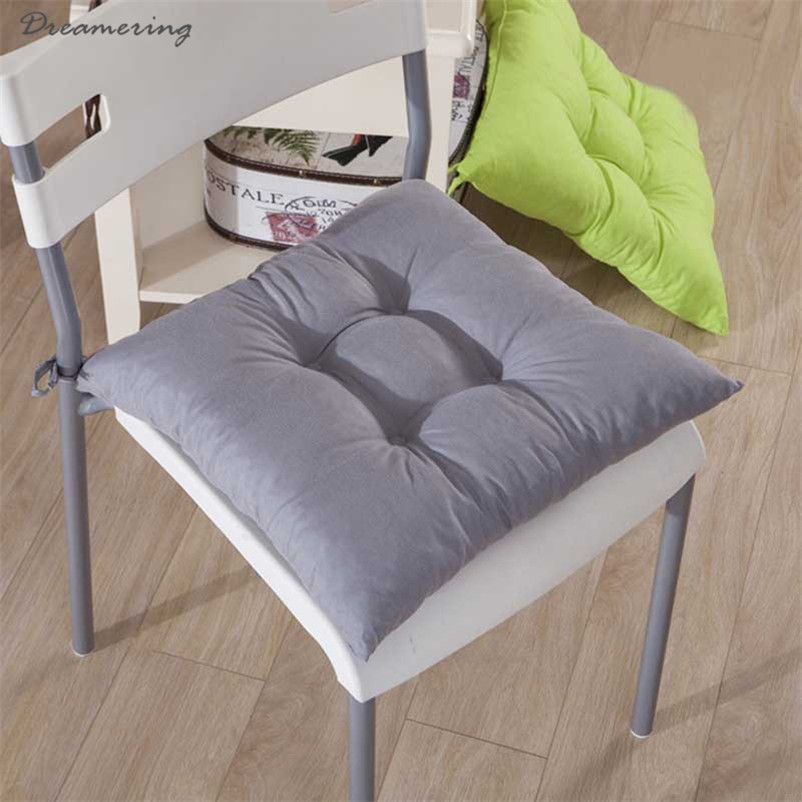 High Quality Indoor Garden Patio Home Kitchen Office Chair Pads Seat Pads Cushion New Hot Sale Free Shipping,Dec 26