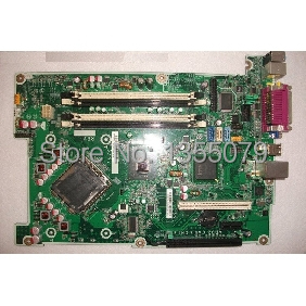 4000 PRO SFF SP new LGA 755 DDR3 mainboard 607175-001 607173-001 607174-000 Refurbished