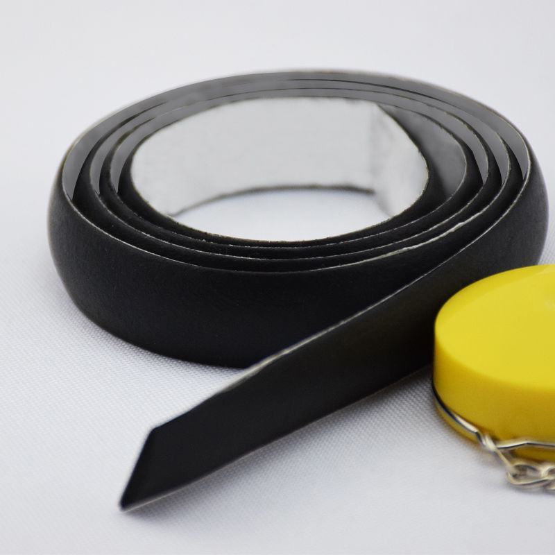 5m Waterproof Rubber Seal Strip Edge Trim Protect For Car Front Rear Windshield in Styling Mouldings from Automobiles Motorcycles