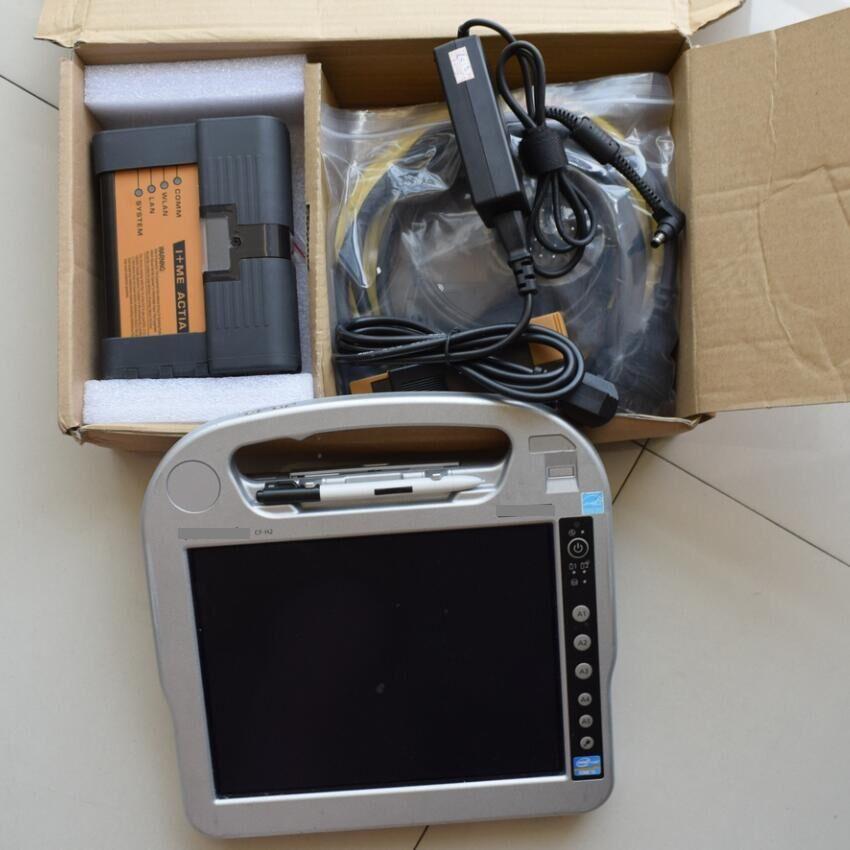 Begeistert Für Icom A2 + B + C Mit Ssd Neue Ankunft 2019,05 V Neue Version Software Ssd Von Icom A2 Für Bmw Icom Mit Tablet Cf-h2 I5 Laptop Neueste Mode