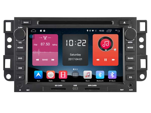 Android 6.0 CAR DVD FOR CHEVROLET AVEO/ EPICA/ CAPTIVA car audio gps player stereo head unit Multimedia build in 4G <font><b>module</b></font>