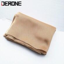 140 cm * 50 cm Loa Vải Lưới Tản Nhiệt Lọc Vải Lưới Vải xe Loa Bảo Vệ Phụ Kiện