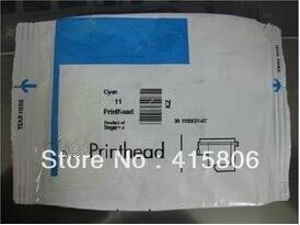 C4811A print head for HP11 Designjet 70 90 100 110 500 500PS 800PS 9110 9120 9130 K850 K850DN blue