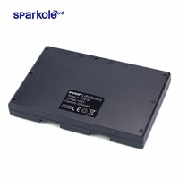 Sparkole 14 8V 2600mAh Li Ion Battery For Vacuum Cleaning Robot S600 LI SP US