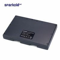 Sparkole 14 8V 2600mAh Li Ion Battery For Vacuum Cleaning Robot S600 LI SP US