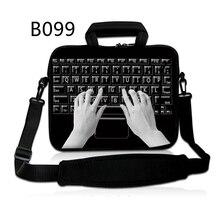 Keyboard Hand Laptop Shoulder Bag Carry Case Cover For 10 13 3 11 6 13 12