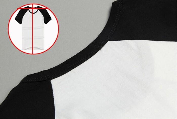 DGCY Male Raglan T-shirt Size 700PX 6