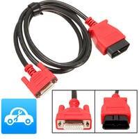 OBD2 Câble Principal Test Données Fil Cordon Pour Autel MaxiSYS Pro MS908P