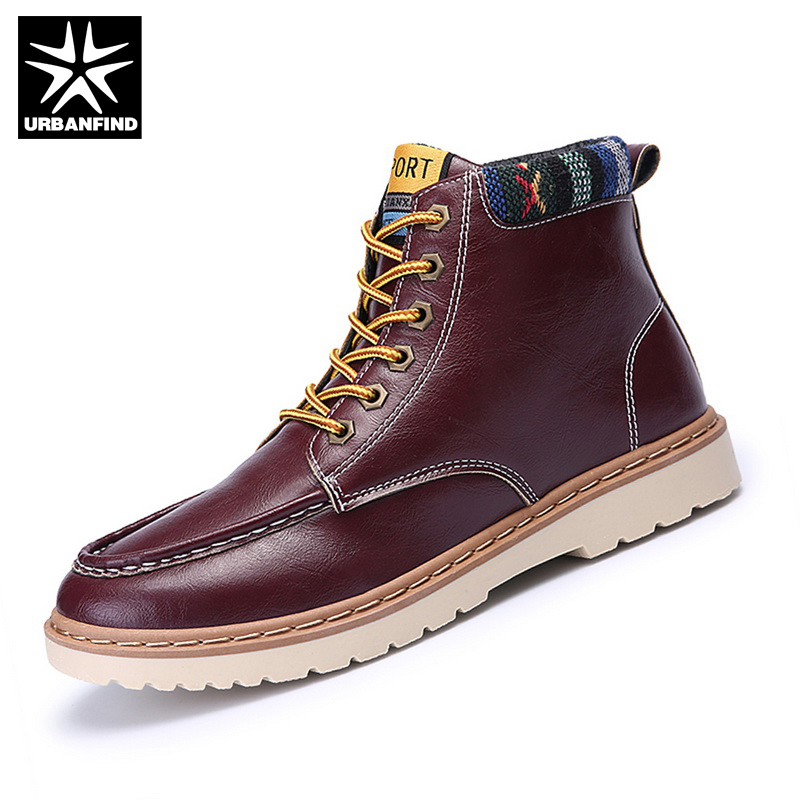 Online Get Cheap Mens Casual Boots -Aliexpress.com | Alibaba Group