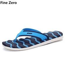 Тонкой zero 2017 большой размер 48 мужские тапочки летние пляжные Мужская обувь модные мужские вьетнамки сандалии воды Upstream обувь мужской слайды