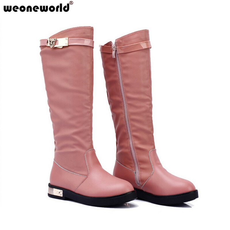 Online Get Cheap Girl High Boots -Aliexpress.com | Alibaba Group