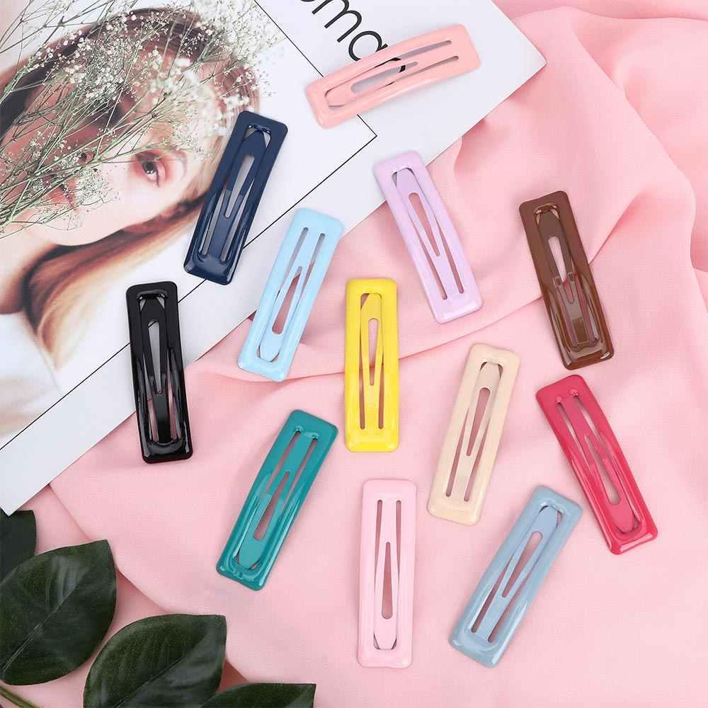 Летние яркие цвета, ВВ заколки, заколки для волос, аксессуары для малышей, девочек, малышей, детей, милые, боковая заколка, pince cheveux femme