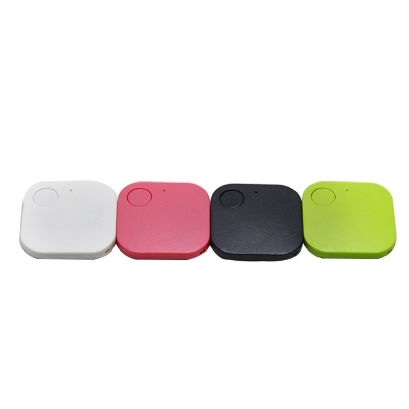 Bluetooth Low Energy Intelligent Bidirectional Anti-lost Finding Non-GPS Positioner Tracker Locator Pet Tracker Alarm Wireless A