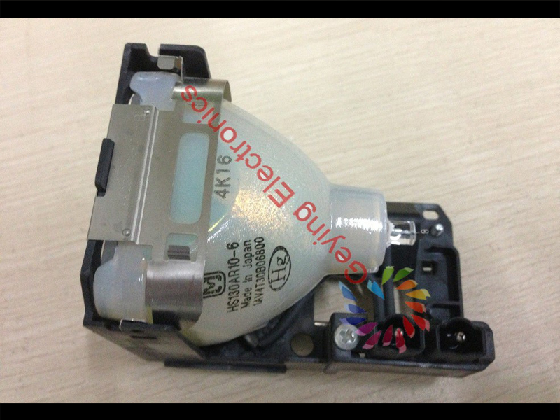 ORIGINAL Projector Lamp POA-LMP86 HS130W for PLV-Z1x / PLV-Z3 weleda массажное масло с арникой 50 мл