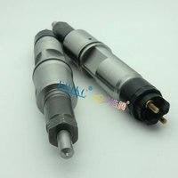 ERIKC genuine fuel injector 0445120106, 0 445 120 106 diesel injectors 0445 120 106