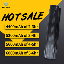 laptop battery for TOSHIBA PABAS174 PA3727U-1BRS PA3682U-1BRS PA3727-1BAS цена 2017
