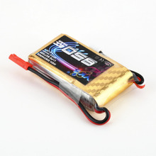 7.4v 850mah 20C MAX 30C Lipo Battery For RC Helicopter plane Aircraft