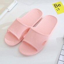 Женские тапочки; домашние Тапочки для ванной; Нескользящие тапочки на плоской подошве; женские летние тапочки для отелей; scarpe donna@ py