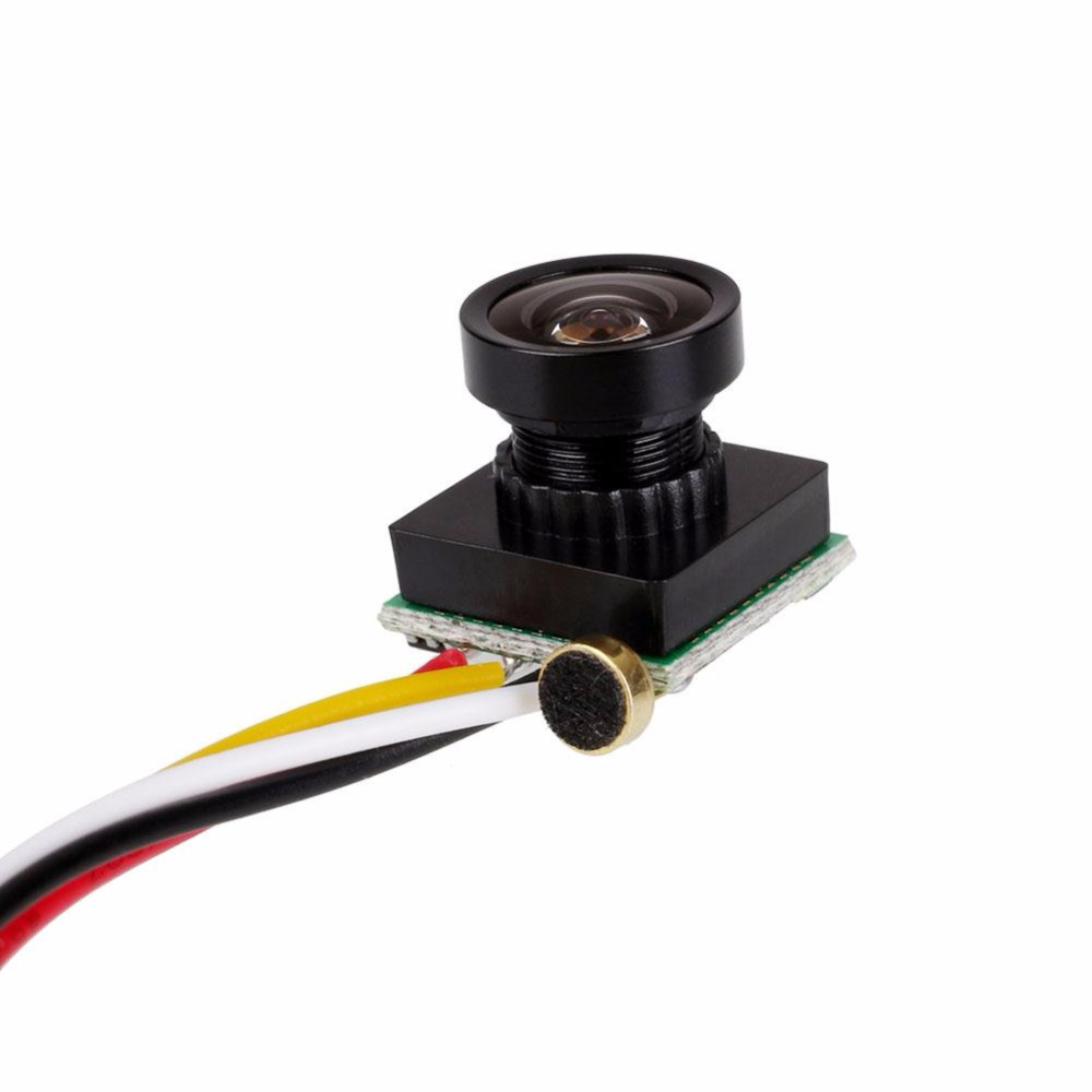 giantree 120 degrees Lens 600TVL Mini Micro FPV CCTV Security Surveillance Video Camera сумка renee kler сумки пляжные