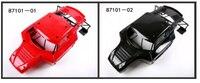 8 мм силиконовой резины рукав шок башенной мембраны демпфирования (4 шт./компл.) для 1/5 hpi baja частей 95251