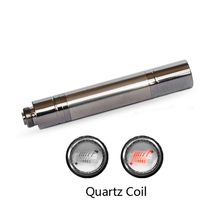 5PCS LOT 5S B1 Wax Pen Cartridges Quartz Coil Head Air Flow Vape Dry Herb Tank.jpg 220x220 - Vapes, mods and electronic cigaretes