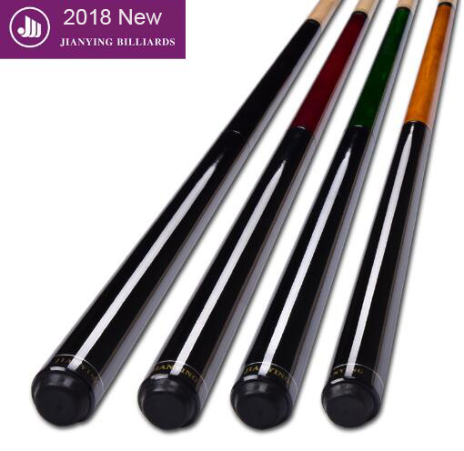New Arrival Jump&Punch Cue Sticks 13.5mm Tips Stick Billiard Cues Pool Jump&Punch Stick Made In China
