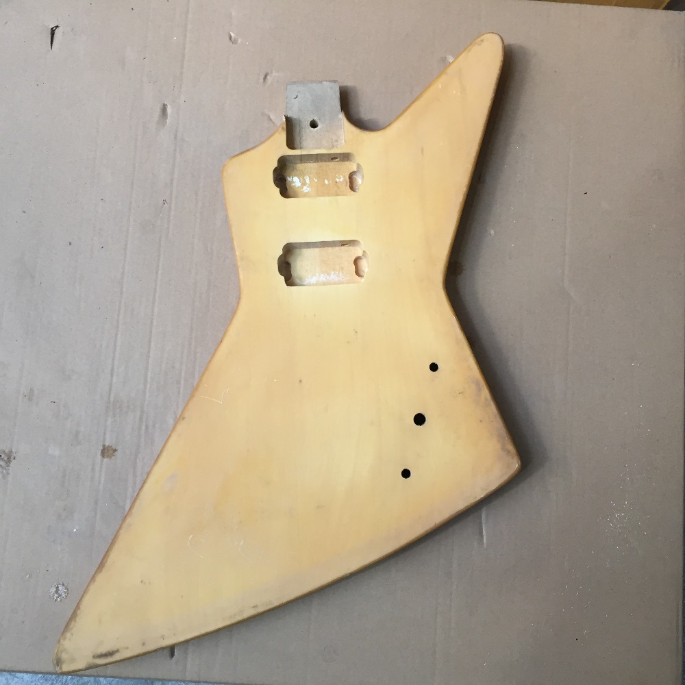 Afanti Musica chitarra Elettrica/chitarra Elettrica FAI DA TE del corpo (ADK-1064)Afanti Musica chitarra Elettrica/chitarra Elettrica FAI DA TE del corpo (ADK-1064)