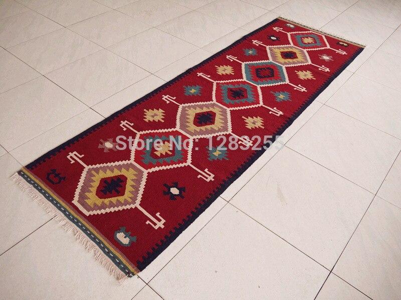 Tappeti Kilim Economici : Tappeti kilim economici. tappeto kilim in lana iraniana giagim