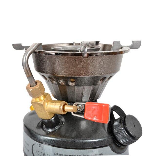 גזיה רב מקצועי לבישולים 1