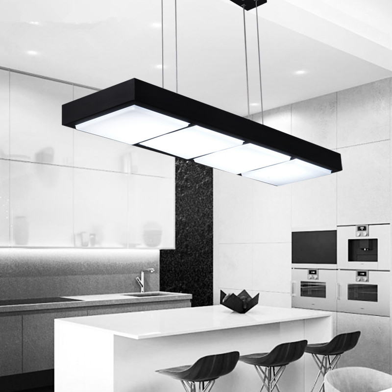 Modern fashion led office pendant lights minimalist white black modern fashion led office pendant lights minimalist white black pendant lamp dining room kitchen hanging lamp light fixtures in ceiling lights from lights workwithnaturefo