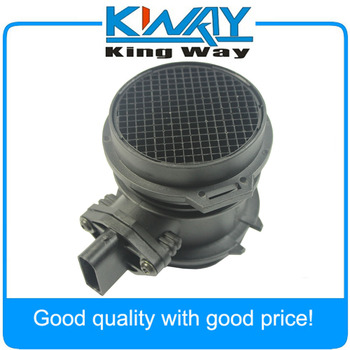 New Mass Air Flow Sensor Meter MAF Fit For Mercedes C240 E320 V6 98-06 0280217515