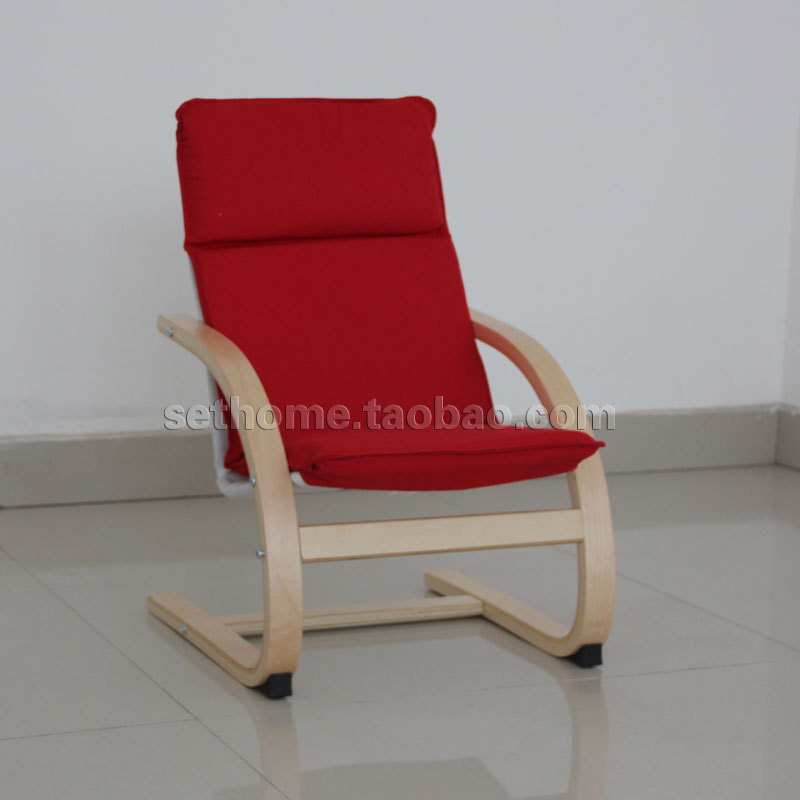Beau Nordic Child Seat Ikea Armchair Balcony Lounge Chair Recliner Chair Happy  Wood In Children Chairs From Furniture On Aliexpress.com | Alibaba Group