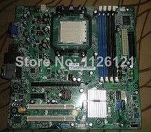 Original desktop motherboard model M2N61-AX pn :RY206 for 531s sereis