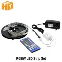 5050 RGBW LED Strip 5m 2 4G Touch Controller DC12V 60LED M RGBW RGBWW Flexible LED