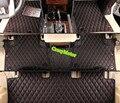 Esteiras do assoalho do carro Para TOYOTA Prius V ZVW40/41 5 lugares 2012 2013 2014 2015 carro-styling